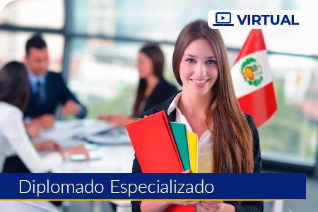 Asistente Administrativo en la Gestión Pública - VIRTUAL