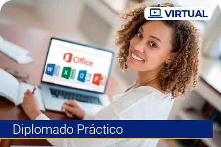 Ofimática Profesional - Virtual Actualizado
