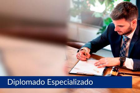Diplomado Internacional Arbitraje Internacional - Virtual Actualizado