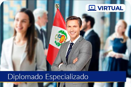 Administración y Gestión Pública - Virtual