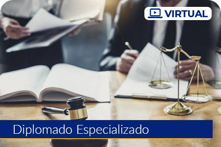 Procedimiento Administrativo y Proceso Contencioso Administrativo - Virtual
