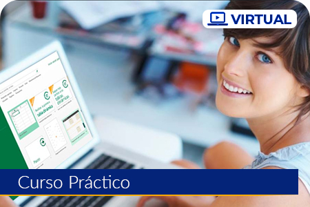 Excel Intermedio- Virtual
