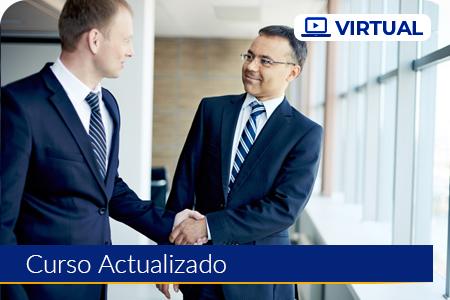 Contrataciones del Estado - Virtual Actualizado
