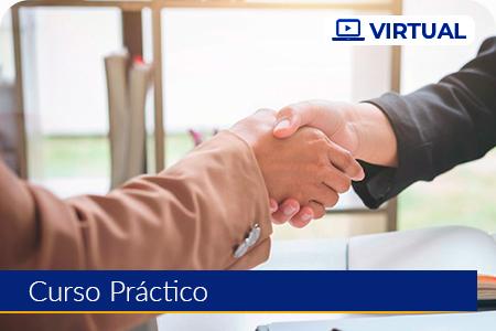 Ejecución Contractual: Aplicaciones Prácticas - Virtual Actualizado