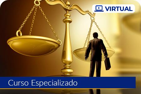 Ética en la Función Pública, Ley de Transparencia y Acceso a la Información - Virtual