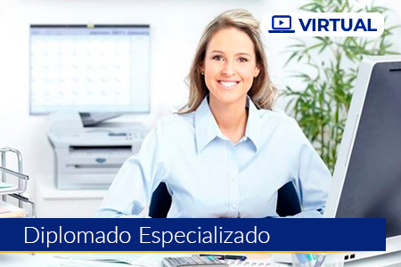 Secretariado Ejecutivo - Virtual