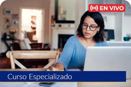Redacción de Documentos Oficiales en la Administración Pública y La Comunicación Efectiva desde el Trabajo Remoto - Del 8 al 17 de junio de 2020