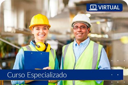 Seguridad y Salud en el Trabajo - Virtual Actualizado