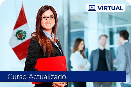 Gestión Pública - Virtual