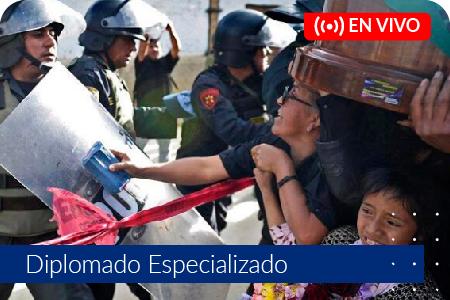 Análisis y Resolución de los Conflictos Sociales - Del 21 de julio al 13 de octubre de 2020