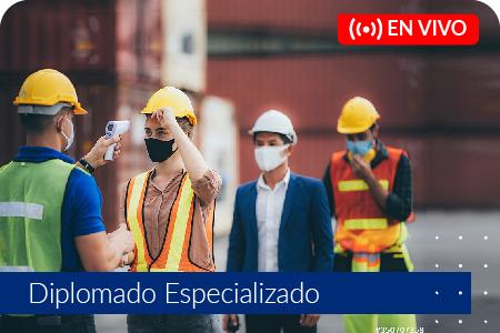 Seguridad y Salud en el Trabajo - Del 31 de julio al 25 de setiembre de 2020