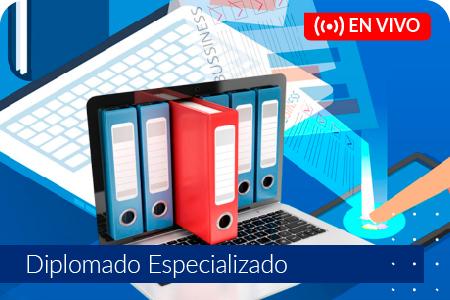 Gestión Documental y Gobierno Digital - Del 5 de agosto al 30 de setiembre de 2020