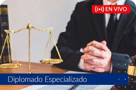 Derecho Administrativo y Procedimiento Administrativo Sancionador - Del 4 de setiembre al 6 de noviembre de 2020
