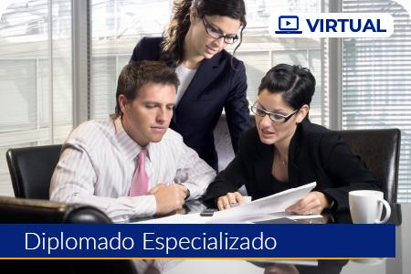 Auditoría y Control Gubernamental - Virtual