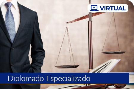 Derecho Administrativo y Proceso Administrativo Sancionador - Virtual