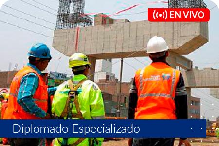 Gestión de Obras Públicas y las Nuevas Modificaciones de la Ley de Contrataciones del Estado en el Marco del Estado de Emergencia por Covid-19 - Del 12 de setiembre al 7 de noviembre de 2020