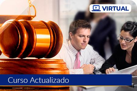 Régimen Disciplinario y Procedimiento Sancionador de la Ley de Servicio Civil - Virtual