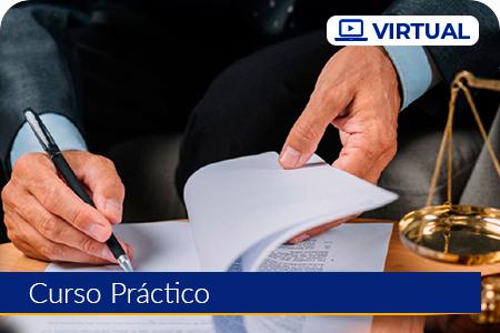Elaboración de Expedientes para las Contrataciones del Estado - Virtual