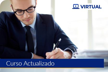 Nuevo TUO de la Ley del Procedimiento Administrativo - Virtual