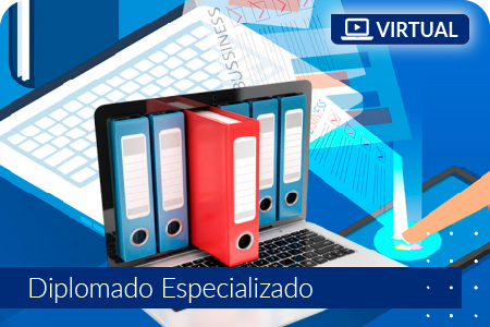 Gestión Documental y Gobierno Digital - Virtual Actualizado