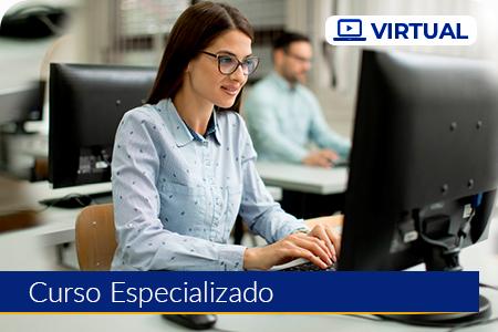 Redacción de Documentos Oficiales - Virtual