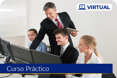 Sistema Integrado de Gestión Administrativa (SIGA) - Virtual