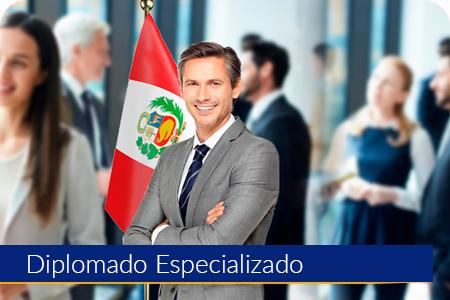 Administración y Gestión Pública - Del 11 de febrero al 10 de marzo de 2020