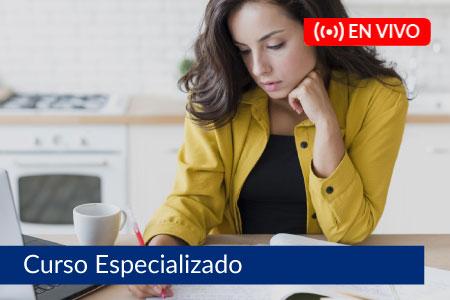 Redacción y Ortografía para Profesionales del Sector Público - Del 14 de enero al 04 de febrero de 2021
