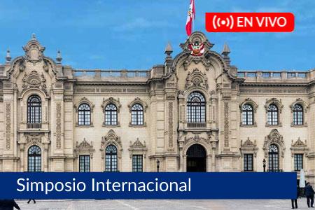 Simposio Internacional Gestión de las Políticas Públicas - 24 y 25 de febrero de 2021
