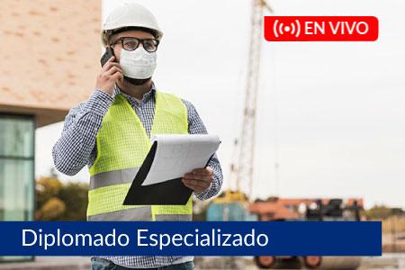 Gestión de Obras Públicas y las Nuevas Modificaciones de la Ley de Contrataciones - Del 26 de abril al 21 de junio de 2021