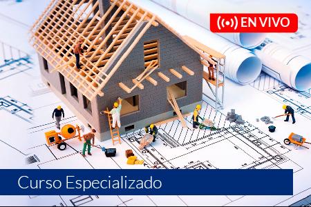 Gestión de proyectos BIM - Del 28 de abril al 26 de mayo de 2021