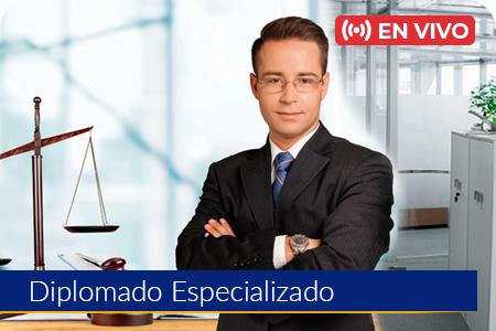 Derecho Administrativo y PAS - Del 10 de marzo al 07 de abril de 2020